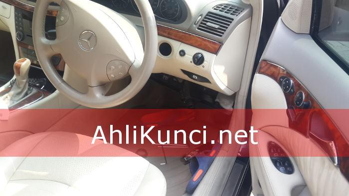 Ahli Kunci Immobilizer Mercedes Benz Tangerang