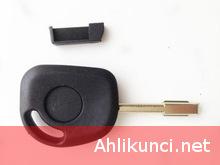 Casing Kunci Transponder Untuk Jaguar XJ6 XJ8 XJR XJ12 XJS XK8
