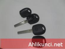 Casing Remot Kunci Transponder Mobil KIA