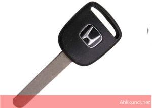 Honda Transponder Key(laser blade) 46