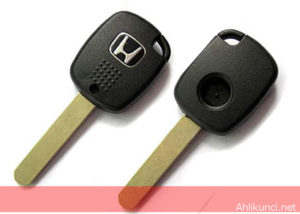 Kunci Mobil Honda Remote 1Button