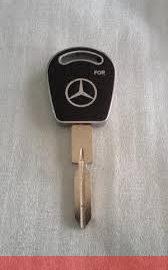 Kunci Mobil Mercedes benz