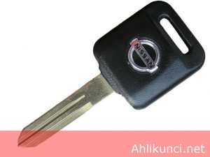 Kunci Nissan Transponder USA 46 Chip