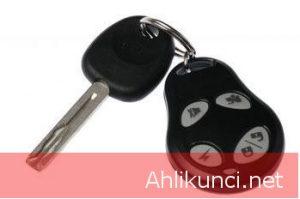 Kunci Transponder Isuzu Dengan RemoteKunci Transponder Isuzu Dengan Remote