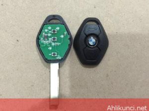 Kunci immobilizer Mobil BMW E46 untuk e46 325i 323i 318i 330i 328i Baru