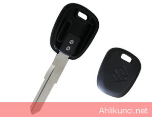 SUZUKI Keyshell for TPX2,TPX4