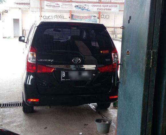 Ahli Kunci Jakarta Mobil Avanza