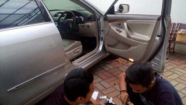 Ahli Kunci Mobil Toyota