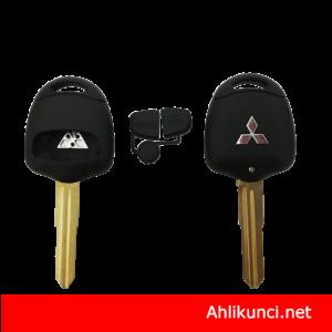 Casing Kunci Mitsubishi MIRAGE GRANDIS Standar