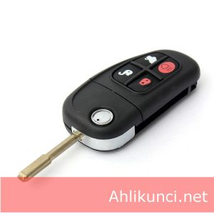 Casing Kunci Mobil Jaguar XKR-S 2011