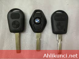 Casing Kunci Mobil Mercy BMW Harier Alphard