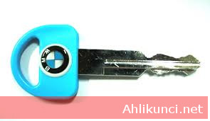 Kunci Mobil Bmw (F20-004)