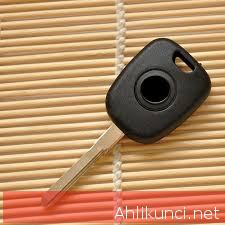 Kunci Mobil Mercedes Benz 1 tombol