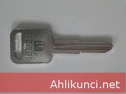 Kunci Moobil Isuzu Tanpa Casing