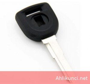Kunci Transponder Kosong Mobil Mazda No Logo