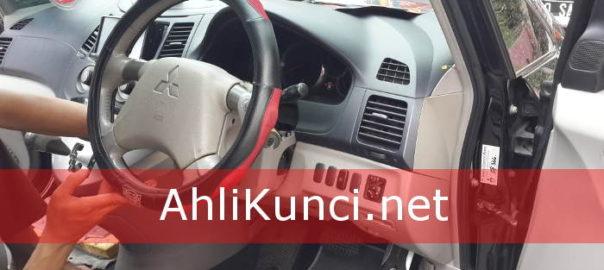Tukang Duplikat Kunci Mobil Immobilizer Mitsubishi