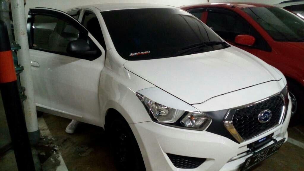 Duplikat Kunci Mobil Datsun Go Kuningan Jakarta